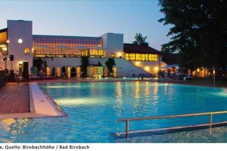 Best Western Aparthotel Birnbachhöhe - apartmány