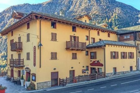 Bilo 4 - Valle d`Aosta  - Itálie
