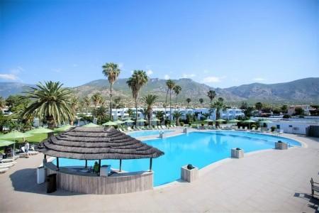 Kinetta Beach Resort & Spa - letní dovolená u moře