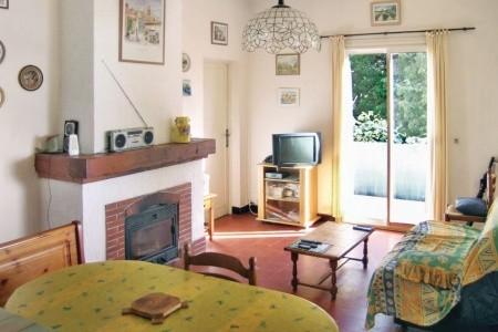 Villa Les Rameaux - ubytování v soukromí