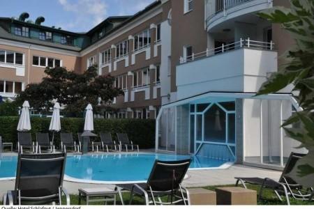 Maiers Hotel Schlafgut - Last Minute a dovolená