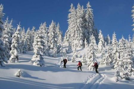 Alpin Resort Erzberg, Rakousko, Štýrsko