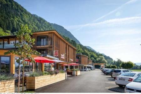 Hotel Educare - Korutany  - Rakousko