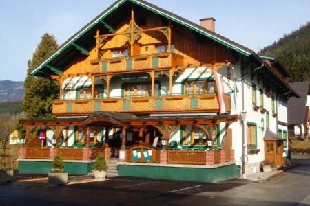 Hotel Ausseerland - Tauplitz  - Rakousko