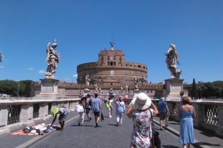 Za poznaním Barcelony a Ríma - poznávací zájezdy