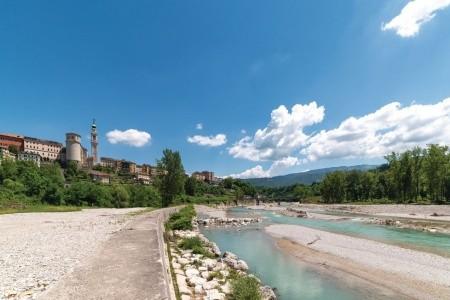 Pedecastello Belluno - Last Minute a dovolená
