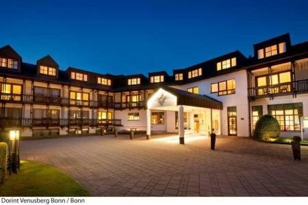 Hotel Dorint Venusberg Bonn - Last Minute a dovolená