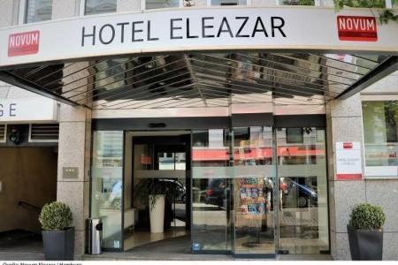 Novum Hotel Eleazar - Last Minute a dovolená