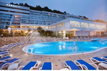 Hotel Narcis - first minute