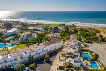 Villa Blue Ocean - v lednu