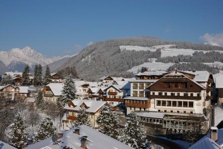 Hotel Post Tolderhof****s - Last Minute a dovolená