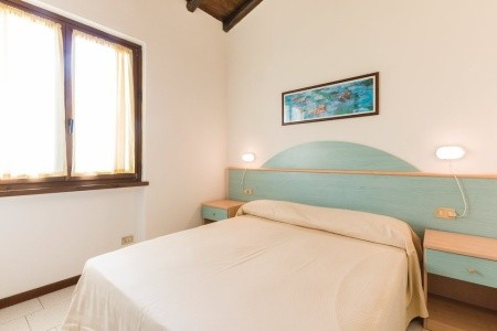 Camping Del Sole - Chalet 4 - Last Minute a dovolená