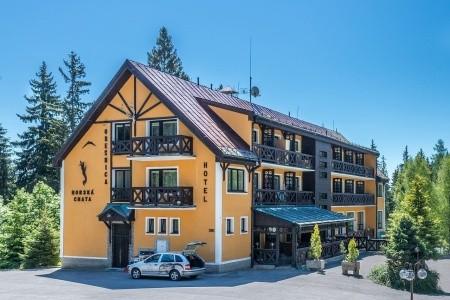 Horská Chata Orešnica - hotel
