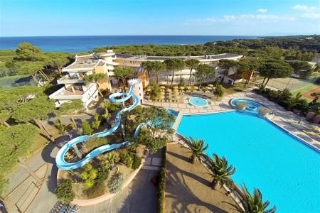 Valtur Sardegna Tirreno Resort - Letecky All Inclusive