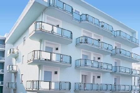Hotel Chic - Last Minute a dovolená