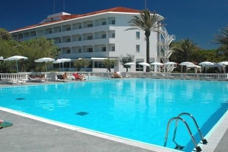 Hotel Domizia Palace - Last Minute a dovolená