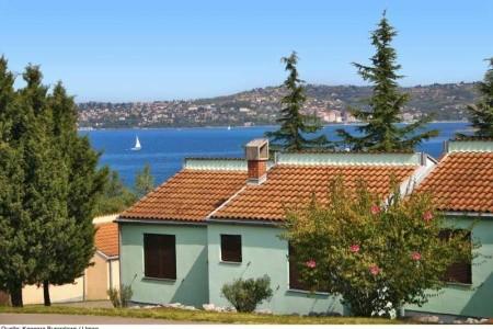 Appartements Kanegra For Plava Laguna, Chorvatsko, Istrie