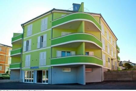 Appartements Premantura Dom - autem