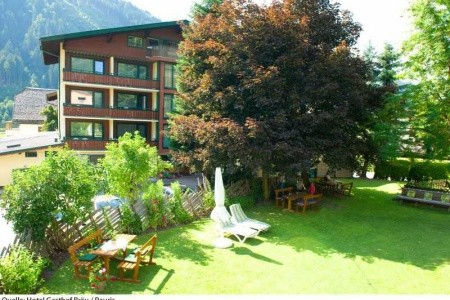 Hotel Gasthof Bräu - 2020