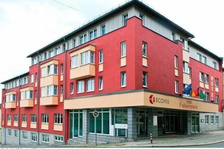 Hotel Falkenstein - autem