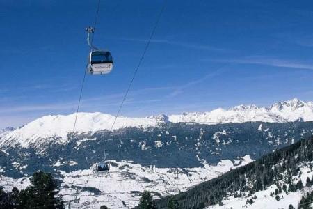 Hotel Alpina Resort - Last Minute a dovolená