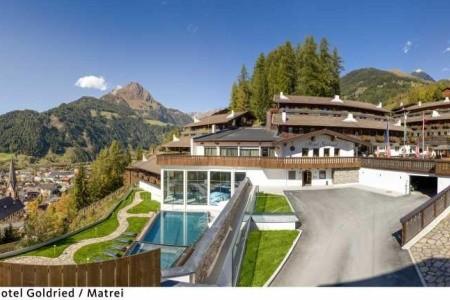 Hotel Goldried - Matrei / Kals  - Rakousko