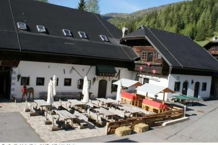 Familienferiendorf Kirchleitn Kleinwild - Last Minute a dovolená