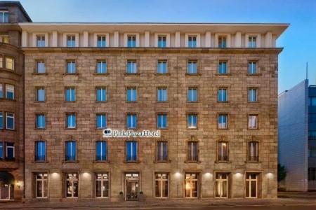 Hotel Park Plaza Nuremberg - Last Minute a dovolená
