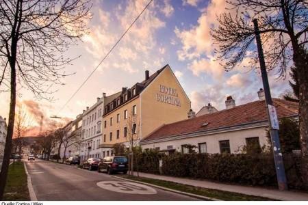 Hotel Club Hotel Cortina - Last Minute a dovolená
