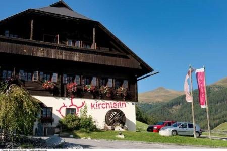 Familienferiendorf Kirchleitn Großwild - Last Minute a dovolená