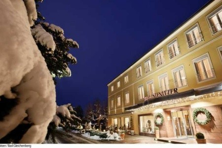 Hotel Stenitzer - Last Minute a dovolená