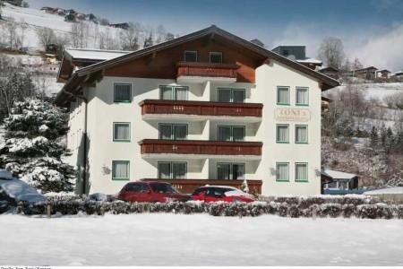 Hotel Appartements Toni, Rakousko, Kaprun / Zell am See