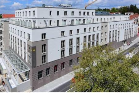 Hotel Das Hürner - Last Minute a dovolená