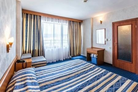 Kuban Resort, Bulharsko, Slunečné Pobřeží