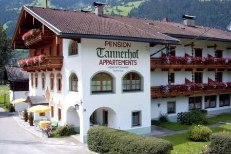 Penzion Tannerhof V Zell Am Ziller