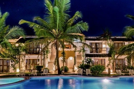 My Blue Polopenze