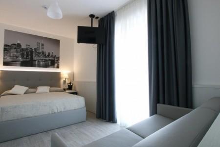 Hotel Palace - Pokoj Easy - Last Minute a dovolená