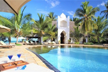 Sultan Sands Island Resort - Super Last Minute