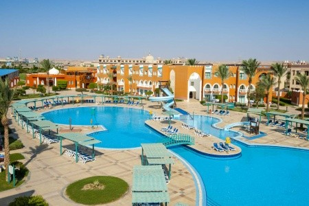 Hotel Sunrise Garden Beach Resort & Spa - Last Minute Egypt All Inclusive