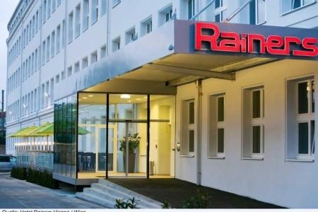 Rainers Hotel Vienna - Last Minute a dovolená