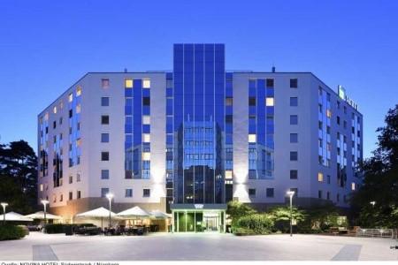 Novina Hotel Südwestpark - ubytování