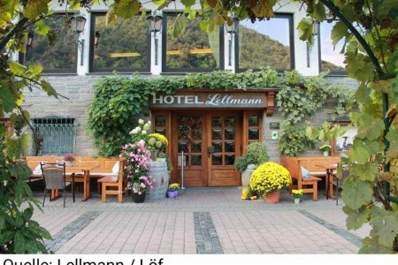 Hotel Lellmann ***s. - Last Minute a dovolená