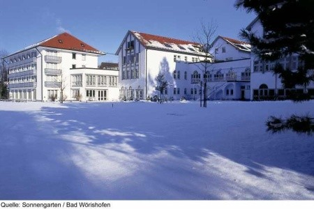 Hotel Sonnengarten - Last Minute a dovolená