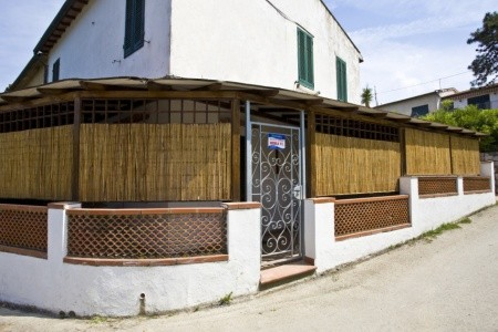 Apartmán A Due Passi Dal Mare - Biodola