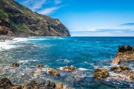 MADEIRA - exotický ráj na dosah, květinový ostrov věčného ja - Poznávací zájezdy