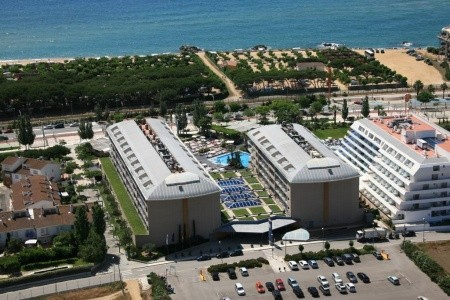 Aqua Hotel Onabrava & Spa - Last Minute a dovolená