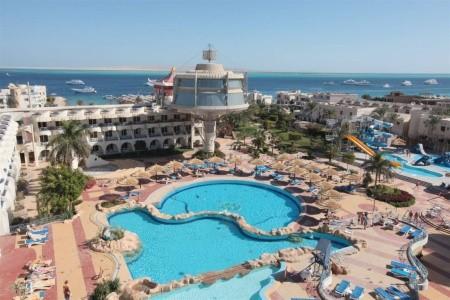Sea Gull Resort, Egypt, Hurghada