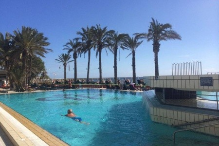 Qawra Palace - Letecky All Inclusive