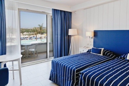Seabank Resort - letní dovolená