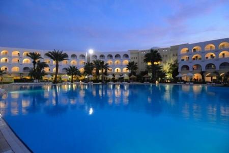 Sidi Mansour, Tunisko, Djerba
